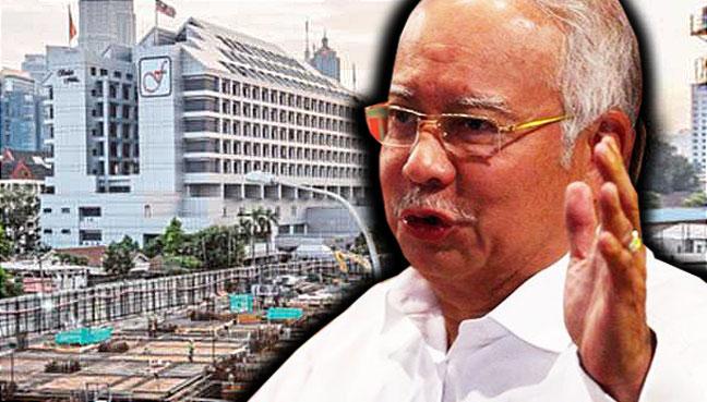 Isu tanah Felda: Najib gesa siasatan terperinci