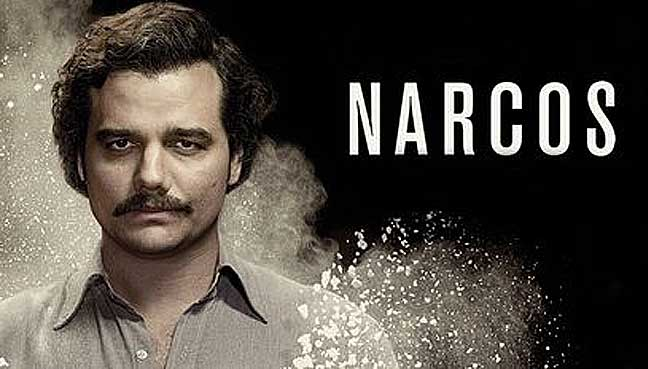Narcos recasts for season 4: Pedro Pascal out; Diego Luna in