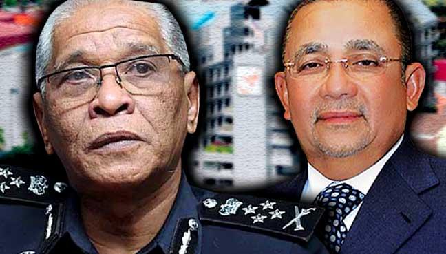 Felda confident of regaining Jalan Semarak land