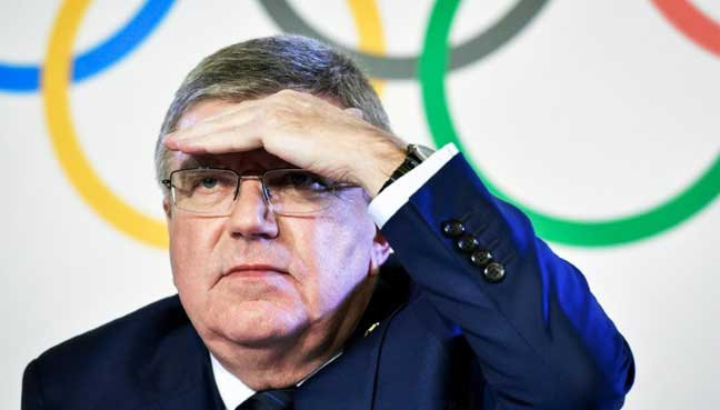 USA  leaning towards 2030 Winter Games bid
