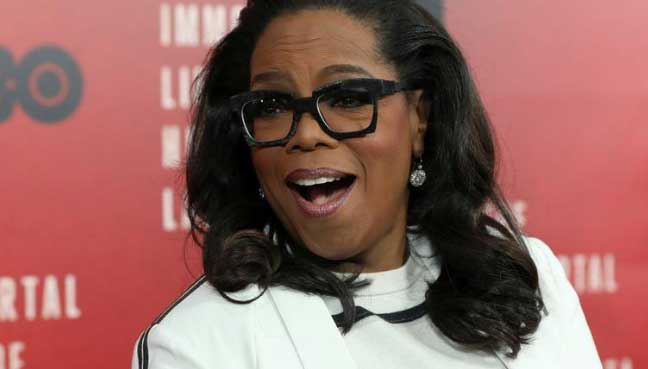 Oprah Winfrey Sells Part of Stake in OWN Network to Discovery