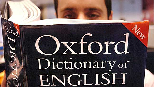 Oxford Dictionaries declares 'Youthquake' Word of the Year
