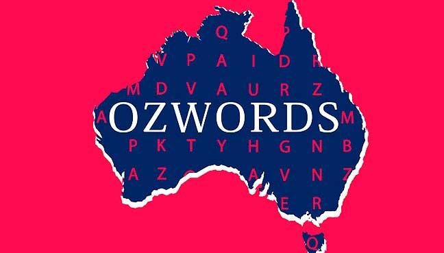 ozwords