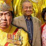 sultan-selangor-mahathir-hasmah