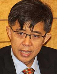 Tian Chua believes Umno would just revert to the usual strategy of getting close to non-Muslims as the next general election nears.