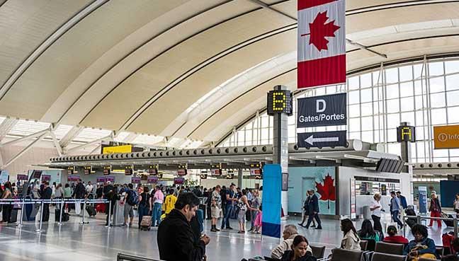 Airport-Canada