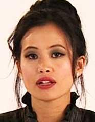 Angeline Flor Pua.