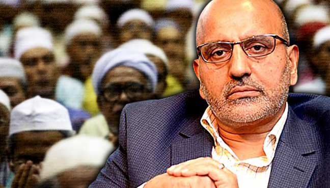 Ebrahim-Moosa_islam