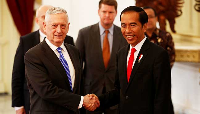 Indonesia-looks-to-US-to-relax-limits-on-its-special-forces