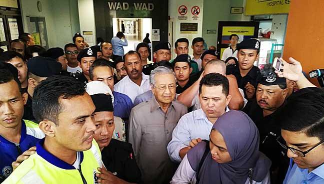 Mahathir-Anwar