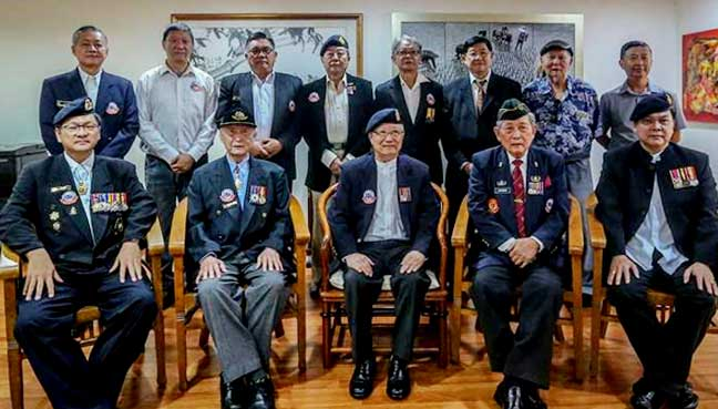 Malaysian-Armed-Forces-Chinese-Veterans-Association