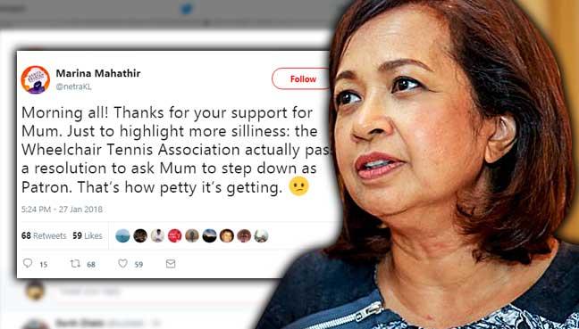 Marina-Mahathir-hasmah