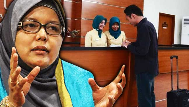 Rafidah-Hanim-Mokhtar-wafiq-tudung-ban-1