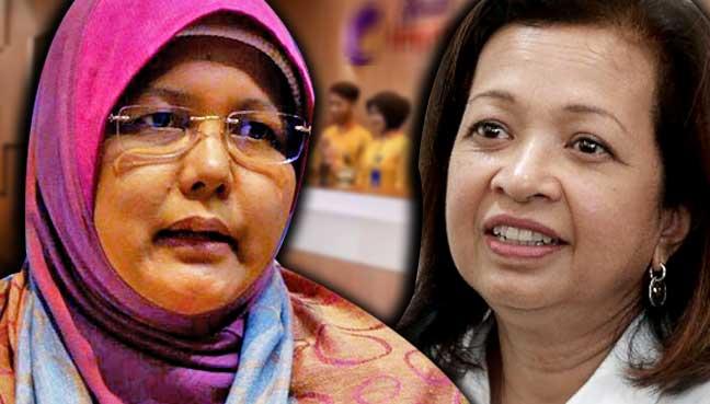 Rafidah-Hanim-Mokhtar