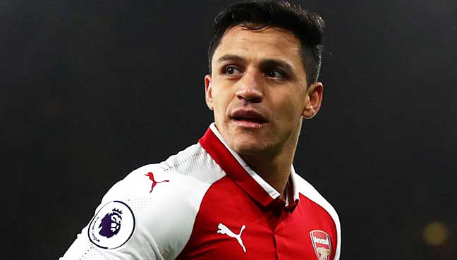 Sanchez-transfer