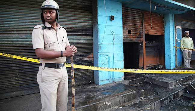 Second-India-restaurant-fire-in-fortnight-kills-5