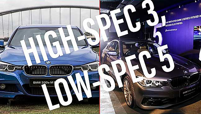 What Exactly Is Bmw Malaysia S Hybrid Strategy Free Malaysia Today