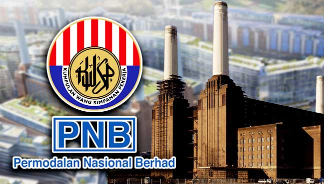 EPF, PNB assure no govt meddling in Battersea investment bid