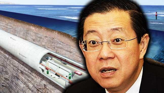 lim-guan-eng-terowong
