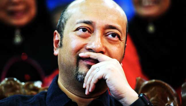 Ex-aide: Mukhriz a liar, Cambridge Analytica advised him personally for GE13