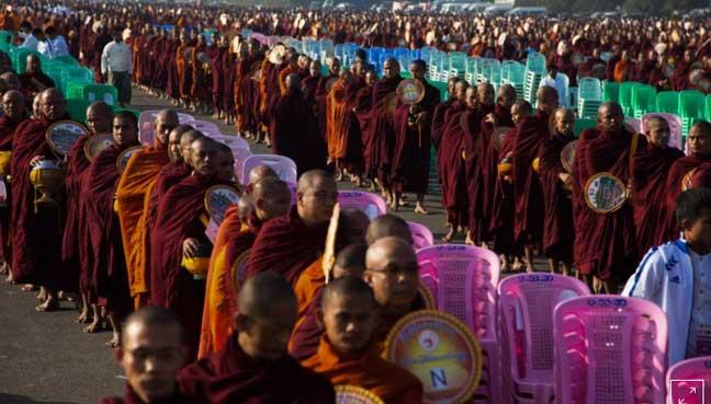 myanmar-buddist
