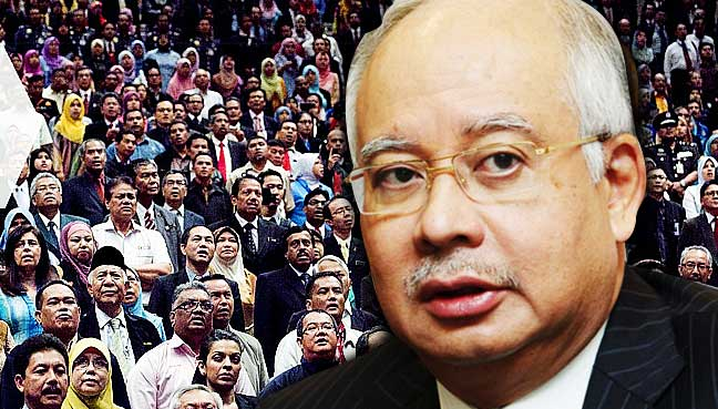 if i were the prime minister of malaysia Razak is on his third visit to india since taking office as prime minister of malaysia in 2009  were far from satisfactory —mainly due to a perceived tilt.