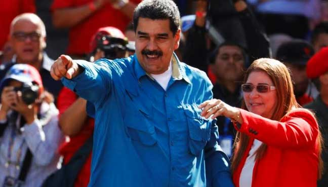 Nicolás Maduro is almost certain to run for re-election.
