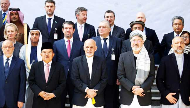Afghanistan's-Ghani