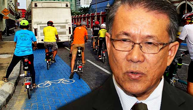 Amin-Nordin-bicycle-route