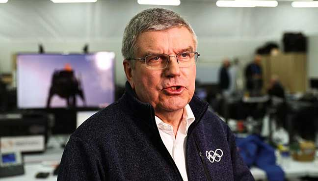 Joint Korean hockey team should win Nobel Peace Prize — IOC member