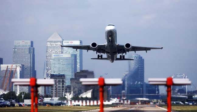 London Airport Shut Down After World War II Bomb Found Nearby