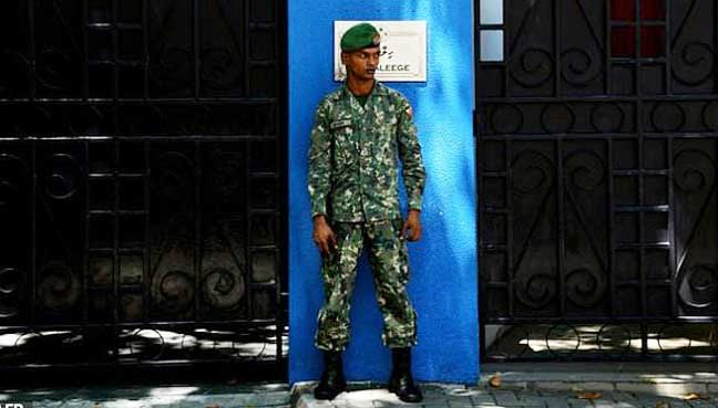 India refuses to meet Special Envoy from Maldives as tension mounts