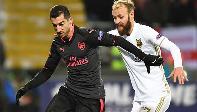Mkhitaryan-backs-Arsenal-to-win-Europa-League