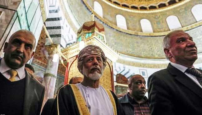 Palestinian gov't slams Israel's settlement project near Jerusalem shrine