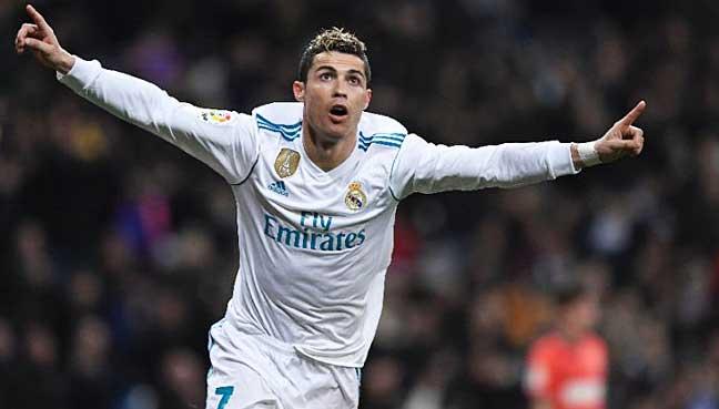 The-master-Ronaldo-against-the-pretender-Neymar