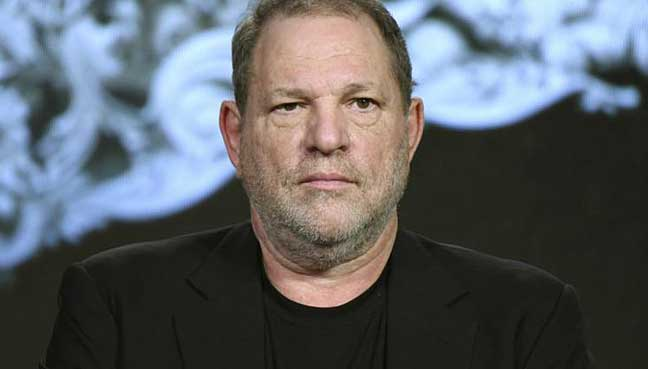 Weinstein Co to file for bankruptcy