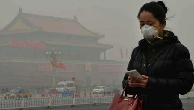 china-global-warming