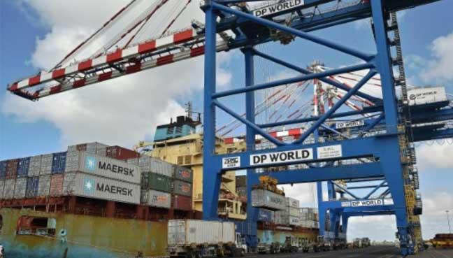 Djibouti seizes control of Dubai-run Dolareh port