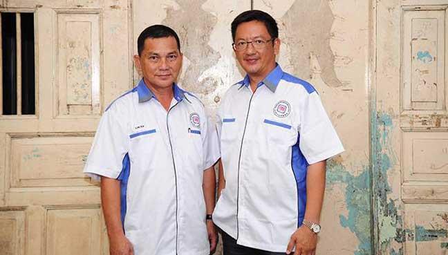 Cina Kelantan Nafi Ditindas Adik Beradik Sendiri Free