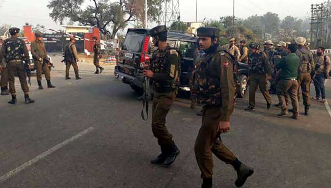 Pakistan will have to pay for attack in held Kashmir