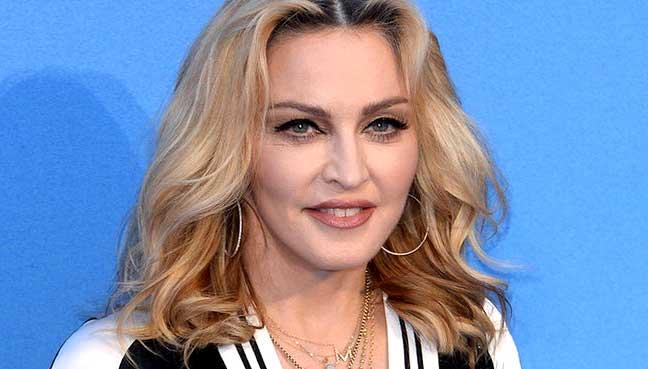 Madonna beauty secrets