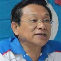 Dr Michael Teo