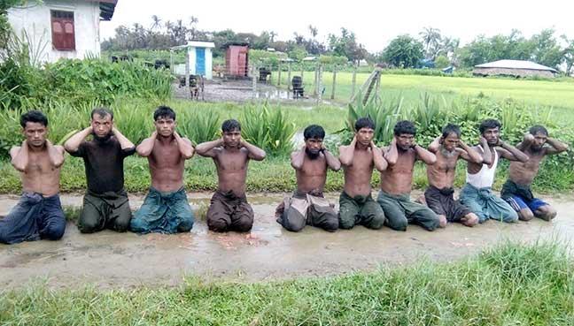 Rohingya ethnic cleansing ongoing despite Myanmar denials: Amnesty