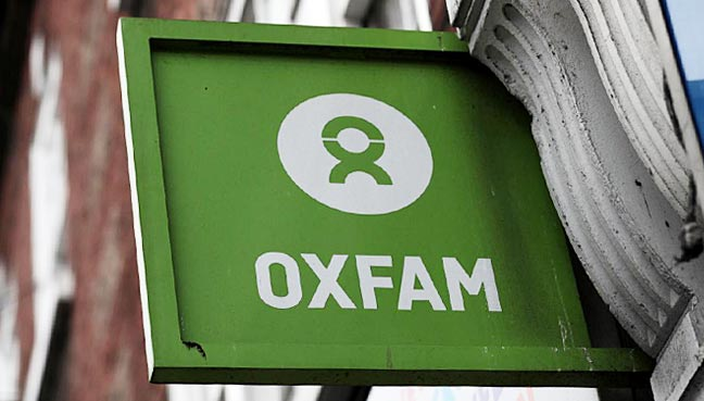 Haiti suspends Oxfam pending investigation into sexual abuse