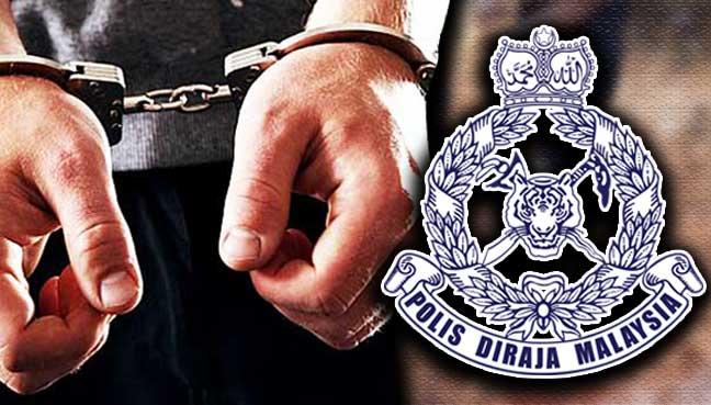 Suspek ke-4 ditahan disyaki jual gelaran 'datuk seri' palsu