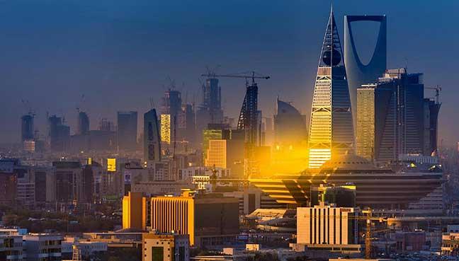saudi-NEOM