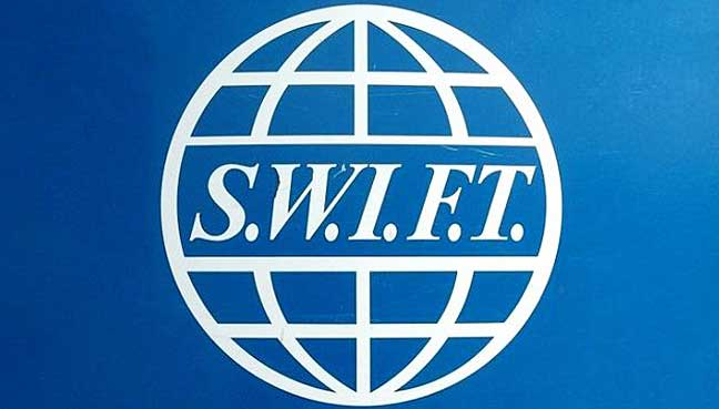Hackers stole $6m from Russian bank using SWIFT