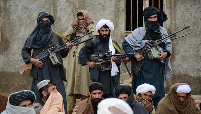 United Nations  welcomes Afghan govt's proposal for peace talks with Taliban