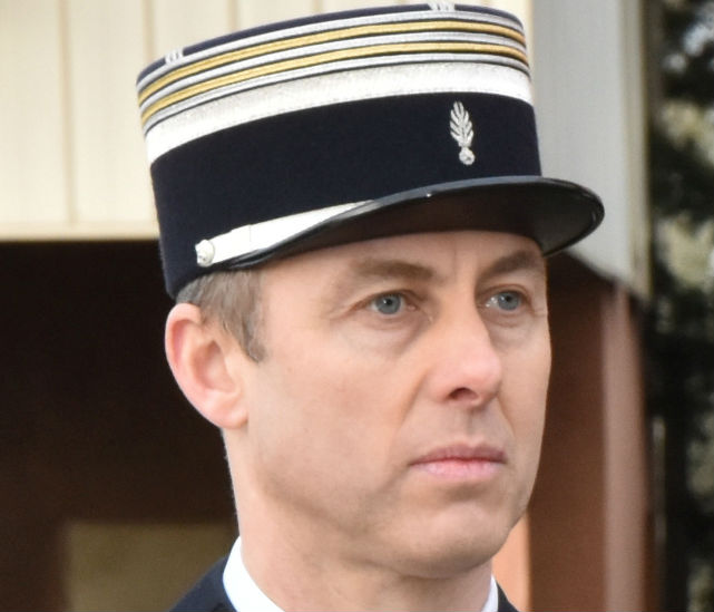 France pays tribute to 'hero' cop, victims of jihadist attack