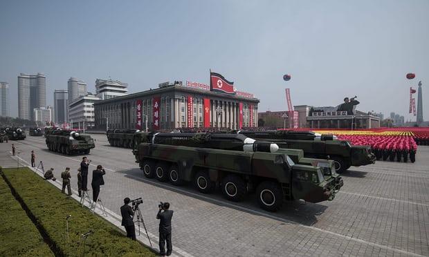 Donald Trump's gift for Kim Jong Un